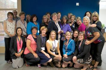 WEC Partnership Toronto Conference